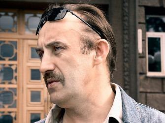 Юрий Владимирович Чигишев