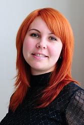 Надежда Александровна Суворова
