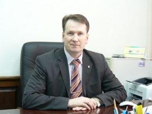 Дмитрий Викторович Савочкин