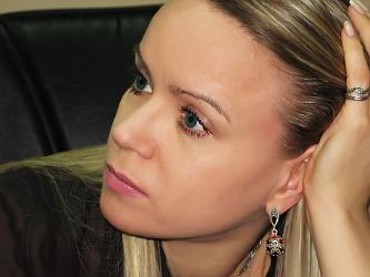 Оксана Александровна Дайнеко