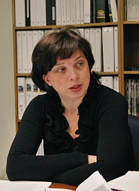 Николайшвили Гюзелла Геннадьевна