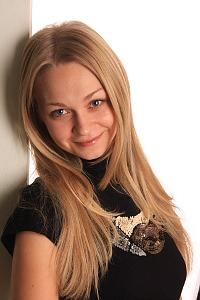 Ирина Болдина
