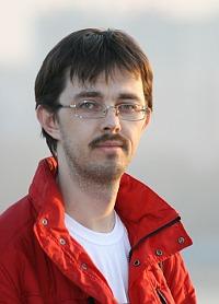 Василий Дамов