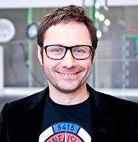 Максим Гуревич