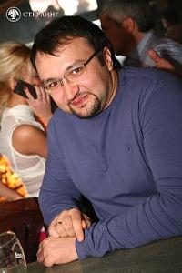 Евгений Канашин