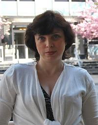 Гюзелла Николаишвили