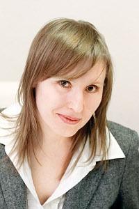 Южакова Елена