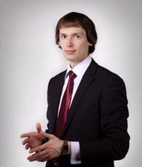 Сергей Ладыженко