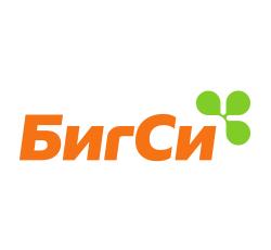 лого бигси