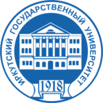 ИГУ_BAIKAL PRISMA_логотип