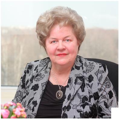 Минаева Людмила Владимировна