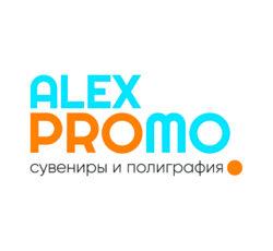 Компания «Alex Promo» (производство сувениров)